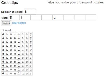 crosstips