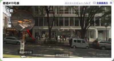 Google街景车上面的摄像机貌似很简陋啊